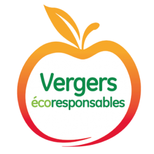 Logo Vergers éco-responsables